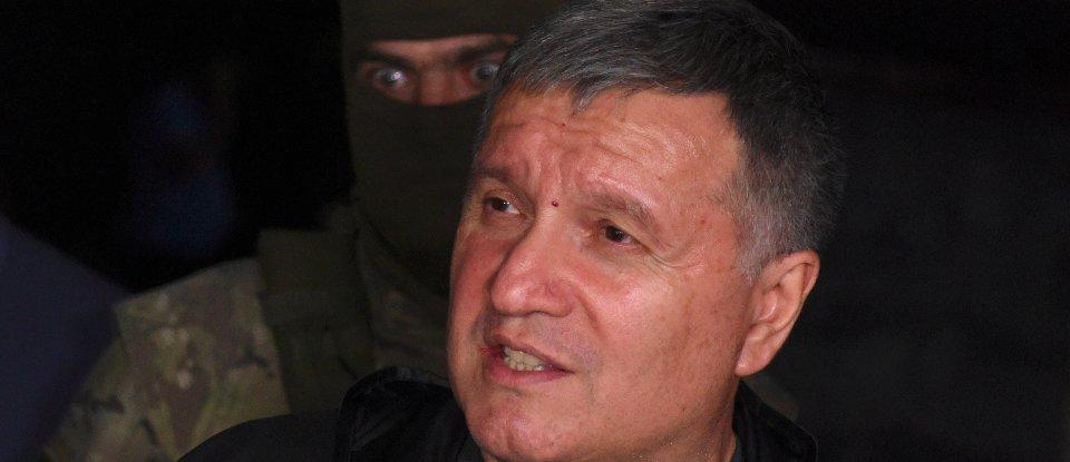 Під Монастирського підвели. Чому Арсен Аваков йде у відставку