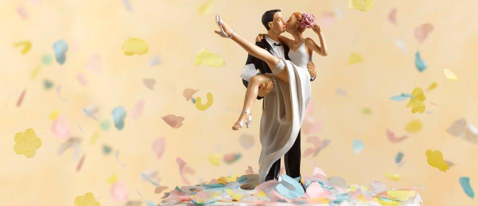 Шлюбна євроінтеграція. Чому українці не поспішають одружуватися