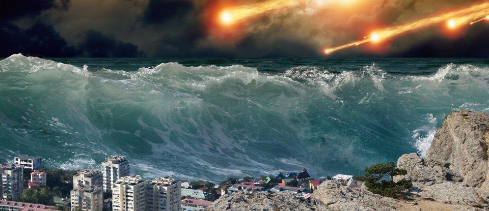 «Що, якби?..». Які катастрофи чекають на Землю, якщо зміняться основні умови її життя