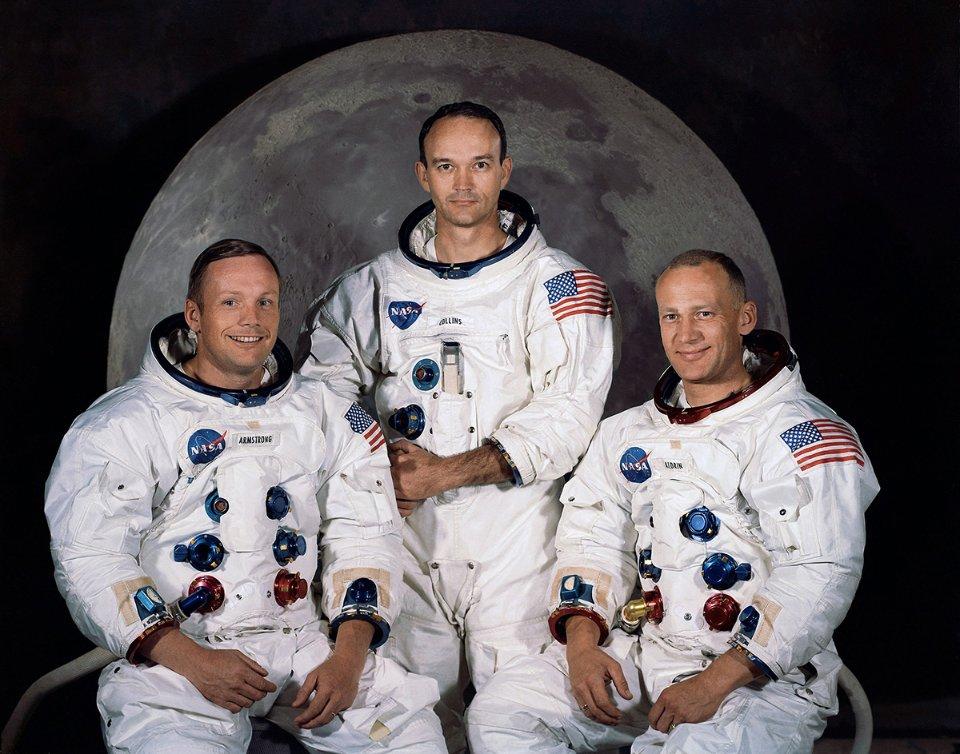 Екіпаж «Аполлона-11»