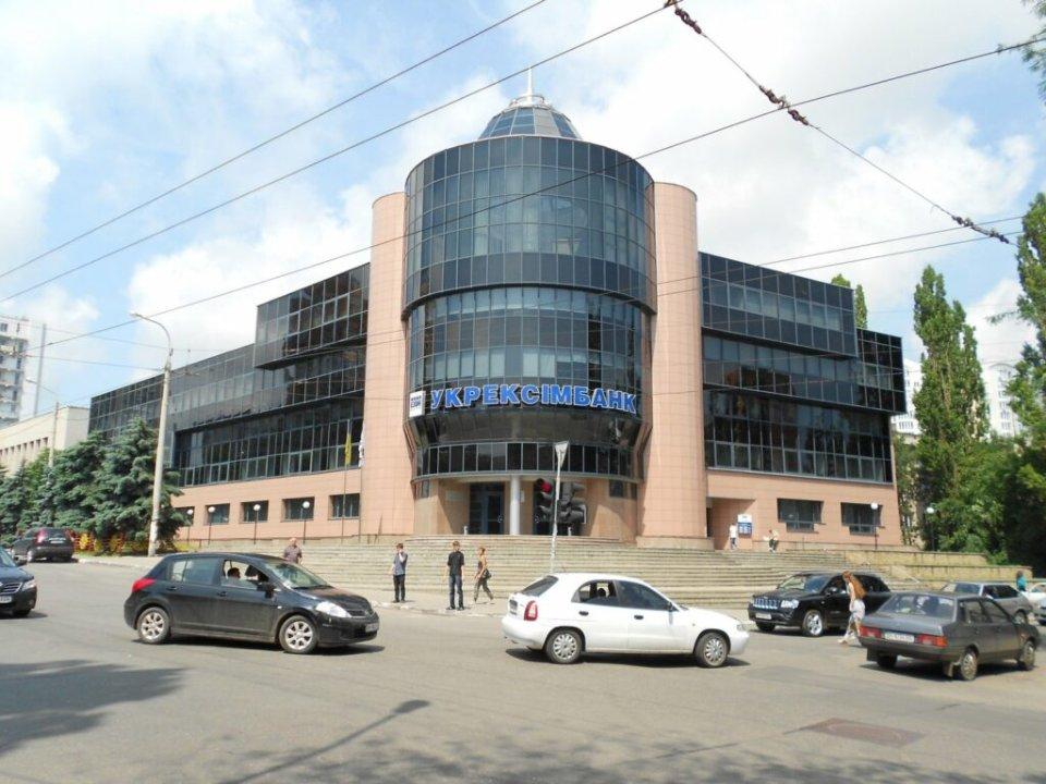 «Укрексімбанк» — головний кредитор «Укравтодору»