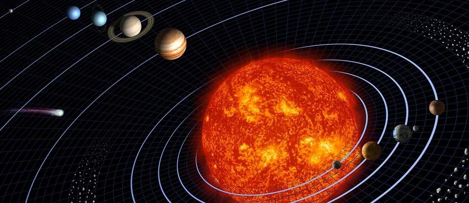 Куди втекти. Де в Сонячній системі може таїтись життя