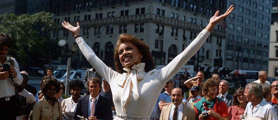 Двічі перша. 37 років тому титул «Міс Америка» вперше отримала темношкіра жінка