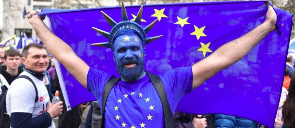 Обережно, міни! Що чекає на чотири європейські свободи після пандемії?