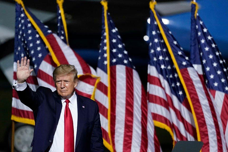 Дональд Трамп з року на рік попадає у рейтинг найвпливовіших людей світу, хоч і з дуже поганими рекомендаціями