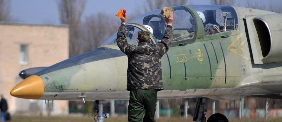 Дірка у небі. Чому українські військові літаки приречені падати