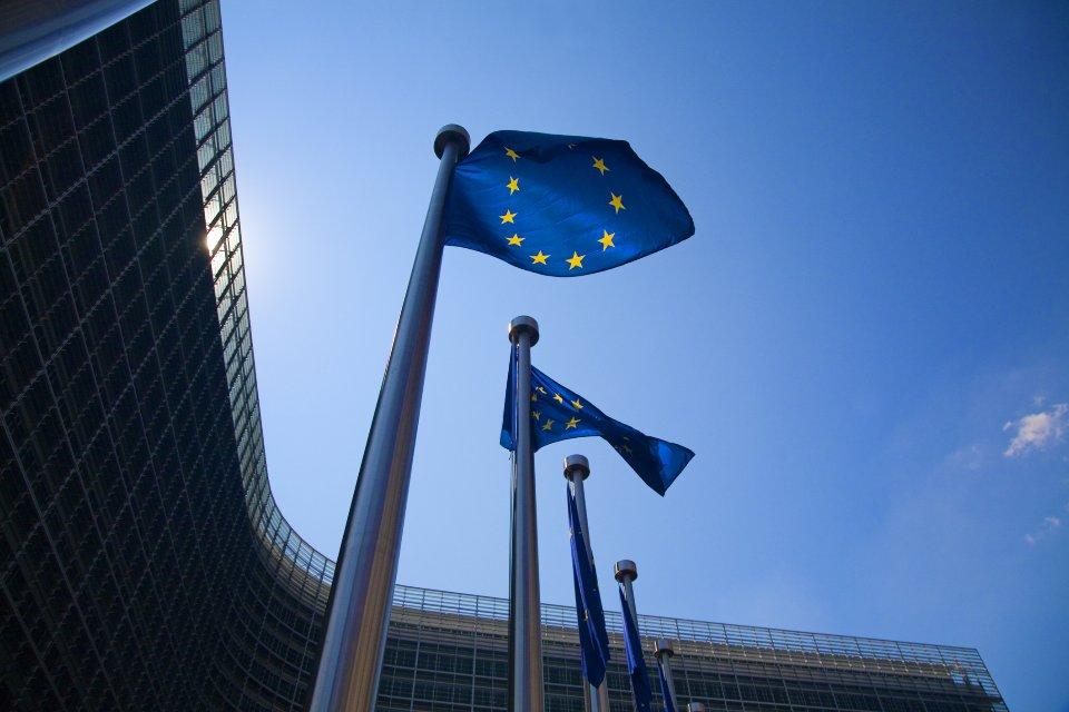 Будинок Єврокоміссії
