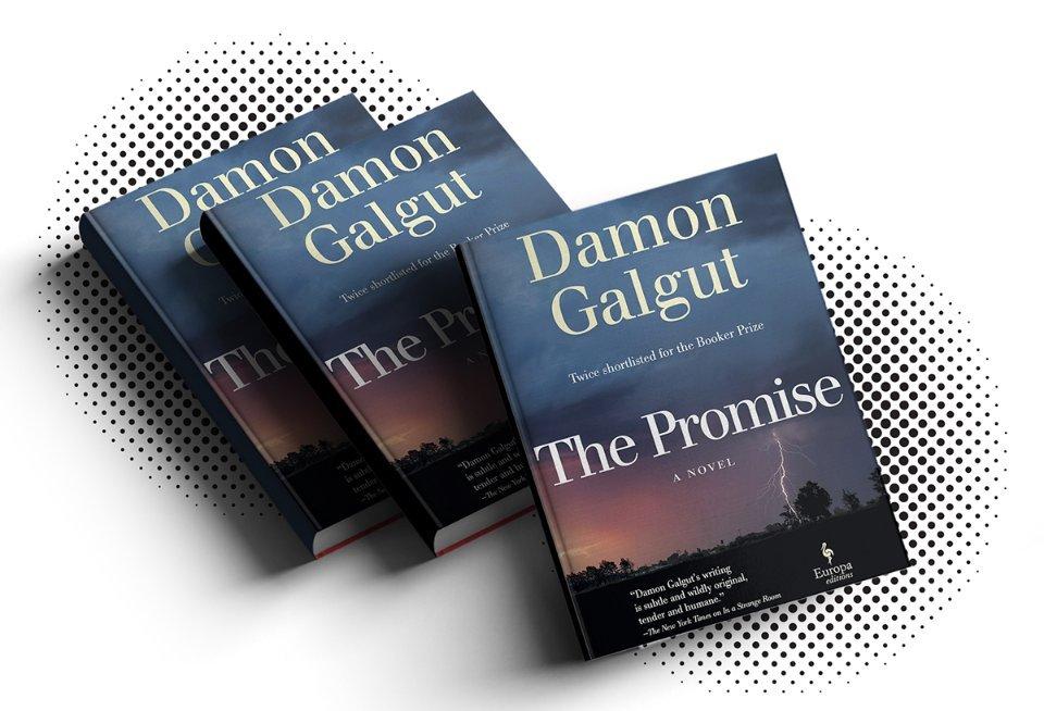 «Обещание», Дэймон Гэлгут