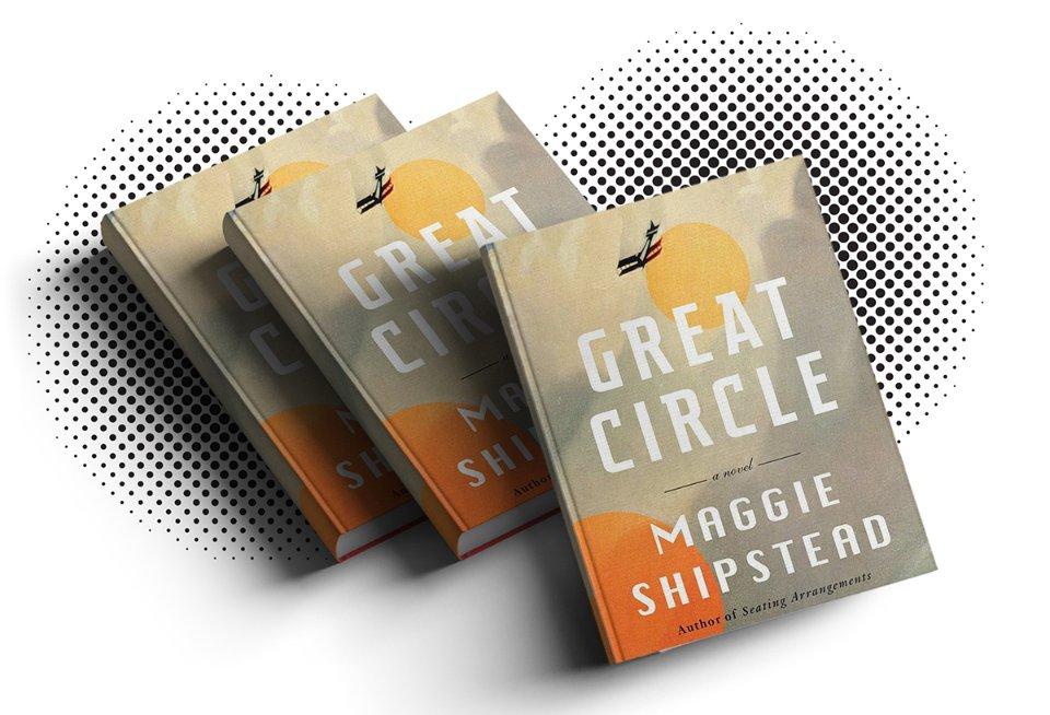 «Большой круг», Мэгги Шипстед