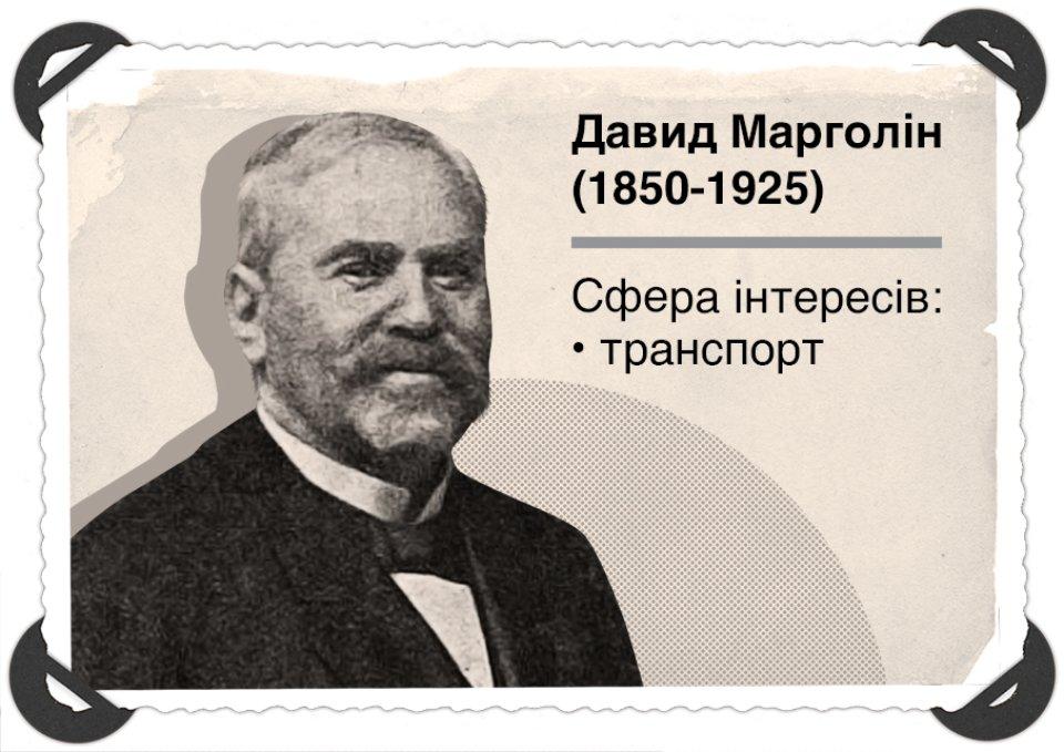Давид Марголін