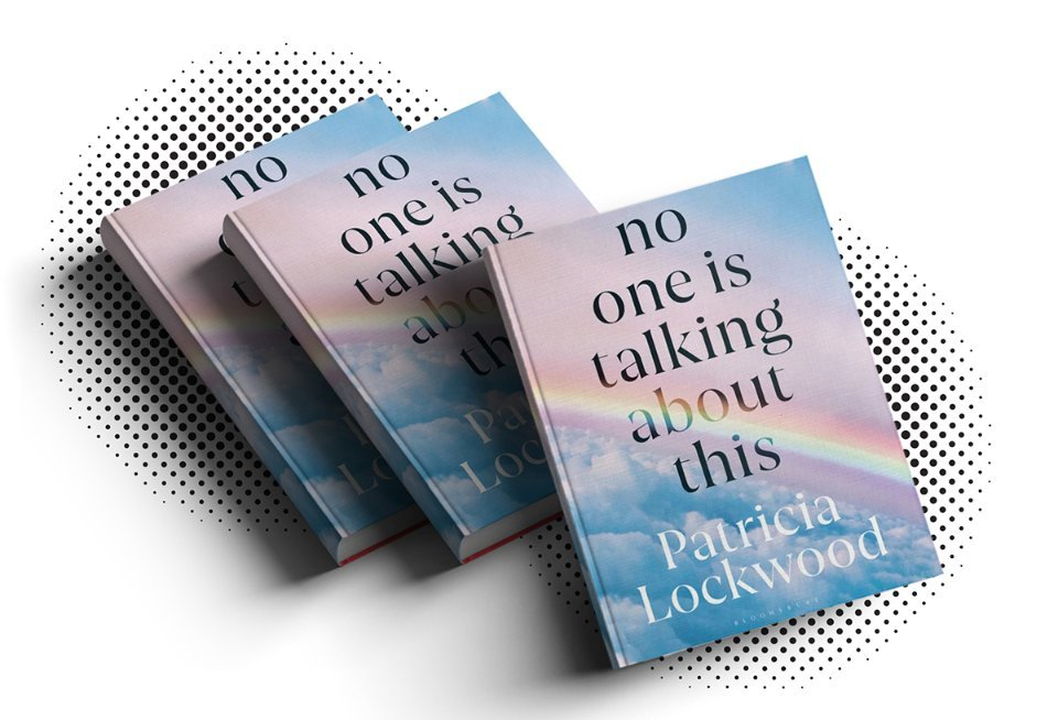 «Никто об этом не говорит», Патриция Локвуд