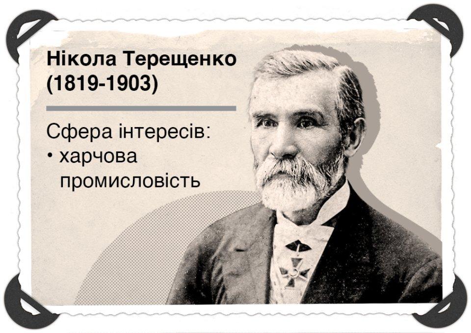 Никола Терещенко
