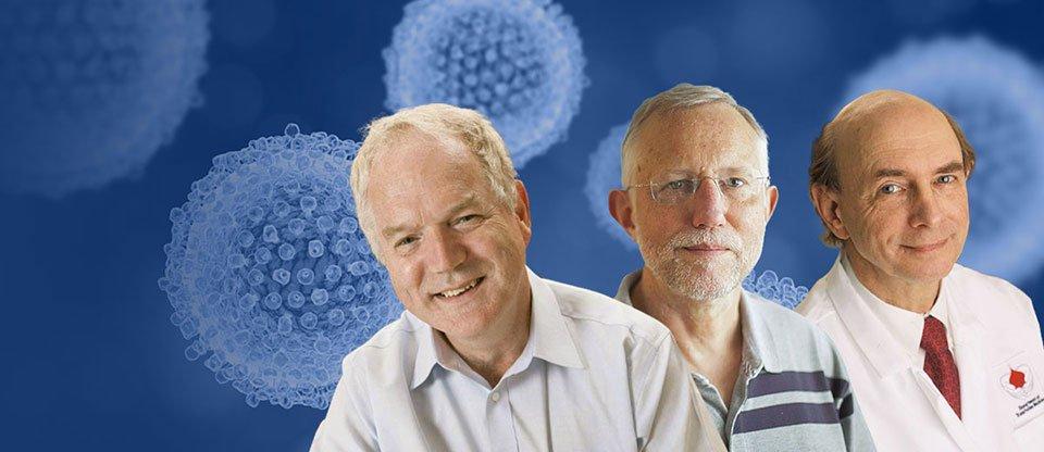 Переслідування лагідного вбивці. Нобелівську премію з медицини вручили за відкриття гепатиту С