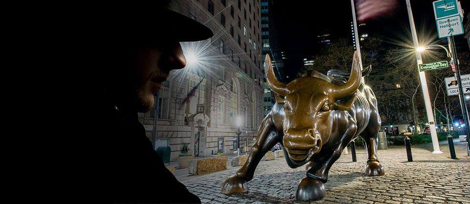 Детективи з Wall Street. Як агентство Kroll поставило на вуха сильних світу цього