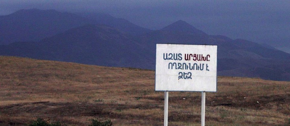 Нагірний Карабах. Історія чи територіальна цілісність — що важливіше?