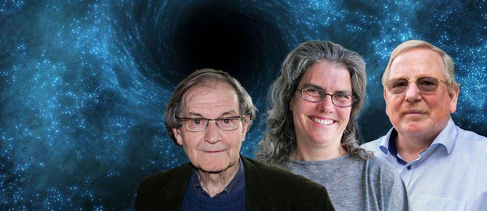 Далека і супермасивна. Нобелівську премію з фізики вручили за вивчення чорних дір