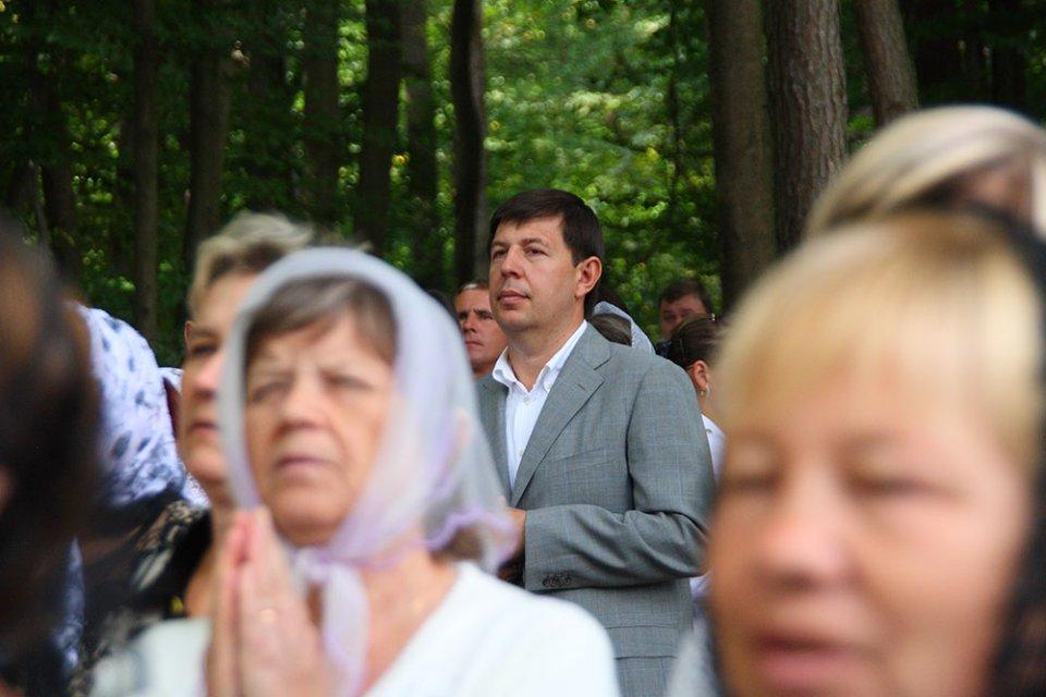 Відповідь на питання про те, хто саме вів Верещук на політичний Олімп, у наших співрозмовників одна: особисто Тарас Козак