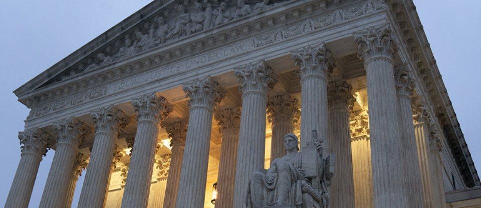 Зеленський, зверни увагу! Як Рузвельт «воював» з Верховним судом США