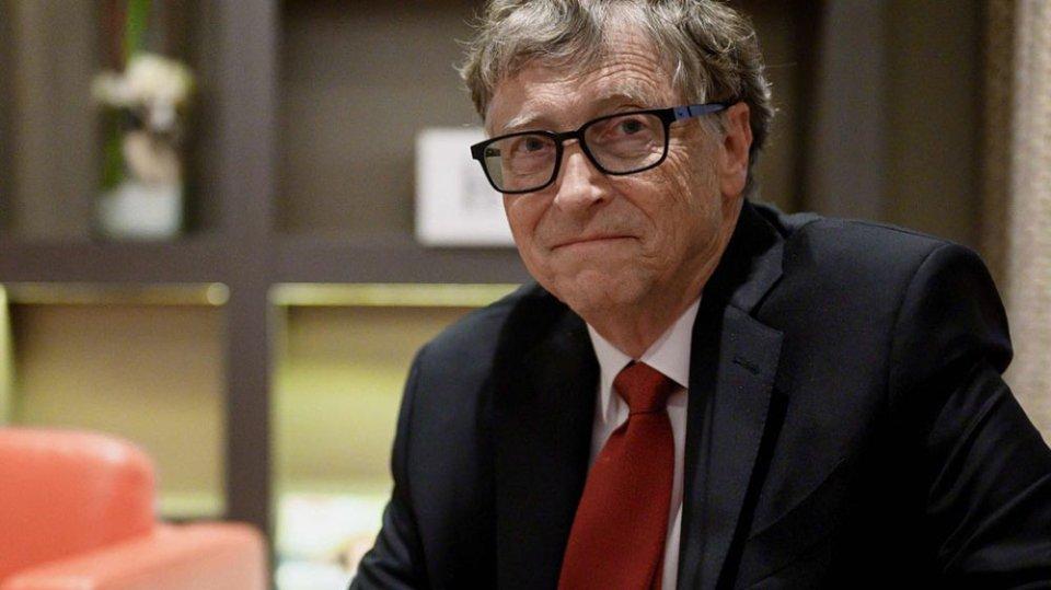 Білл Гейтс попереджав, що світ не готовий до епідемій, ще п'ять років тому / Getty images