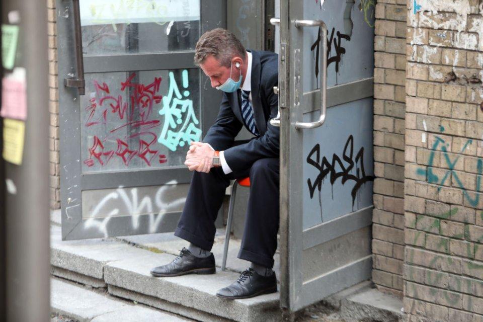 Новий локдаун призведе до великої кількості банкрутств та втрати робочих місць / Getty images