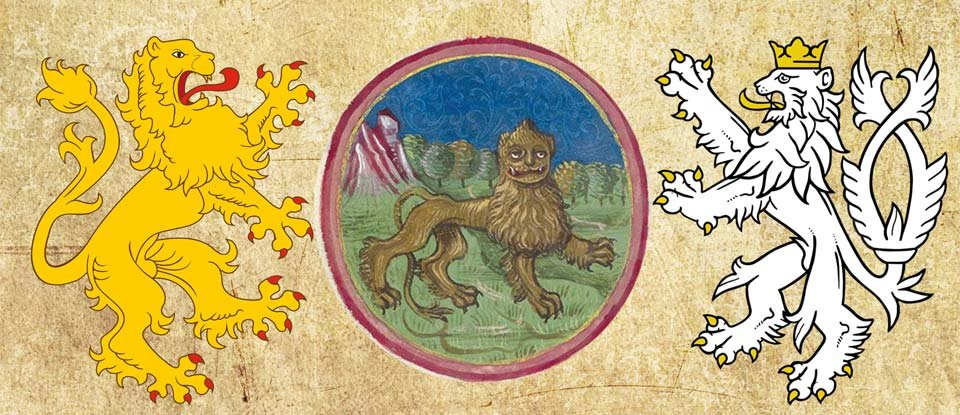 Лев з піструном та янгол у шкарпетках. П'ять питань про проєкт великого Державного Герба