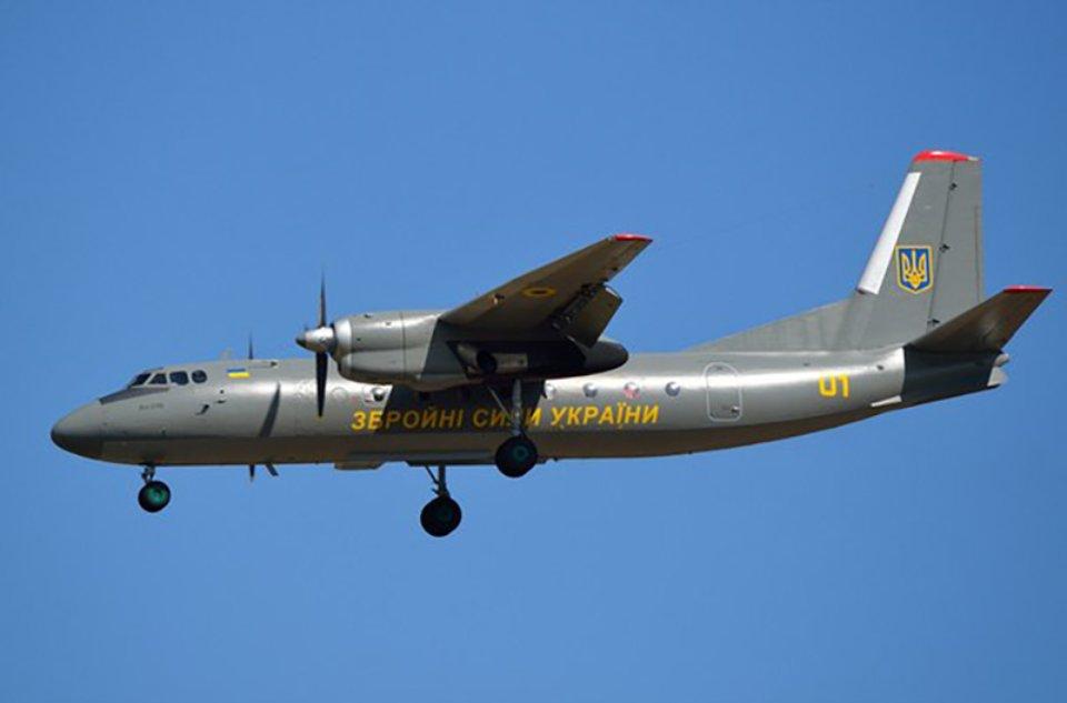 ДВН надає право державам-учасницям здійснювати авіаційні обльоти будь-яких територій одна одної