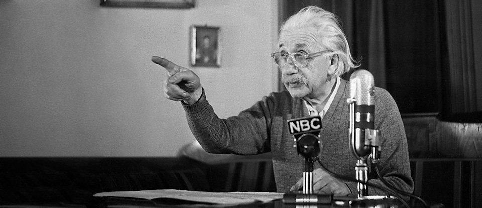 Славетне дитя Ейнштейна. Що таке загальна теорія відносності і чому вона важлива