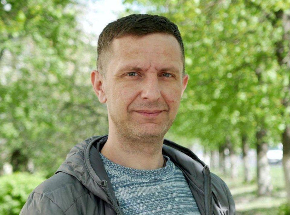 Віталій Шевчук
