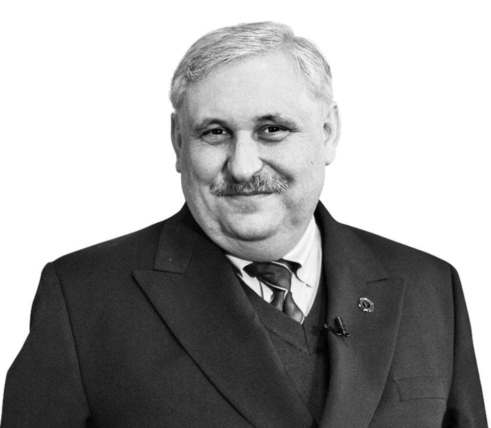 Президент CFO Club Ukraine, професор Київської школи економіки (KSE)