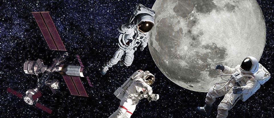 Місячне сяйво. Чи справді світ розпочав нові космічні перегони і що стоїть на кону