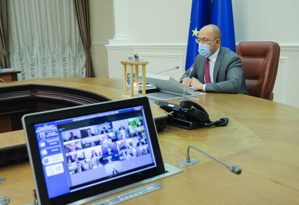 Про то, що уряд Шмигаля — ненадовго, почали говорити майже одразу після його призначення / відкриті джерела
