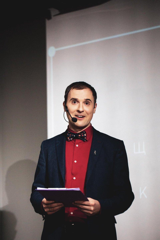 Антон Сененко вважає найважливішими з наукових подій року реєстрацію FRB та досліди з редагування геному дрозофіл