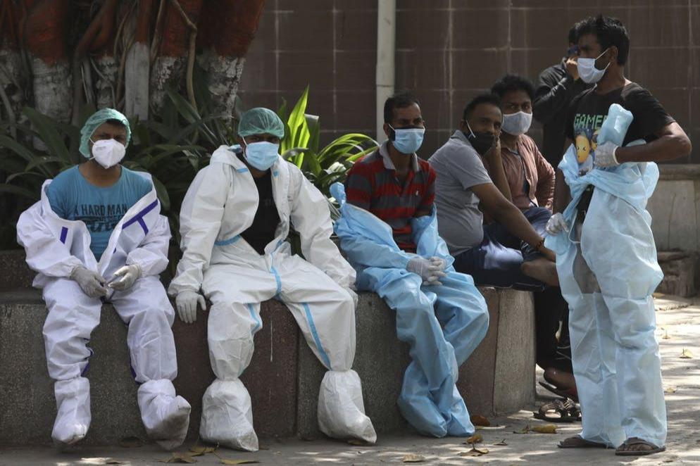В Індії зафіксували спалах вірусу Nipah. Померла одна людина
