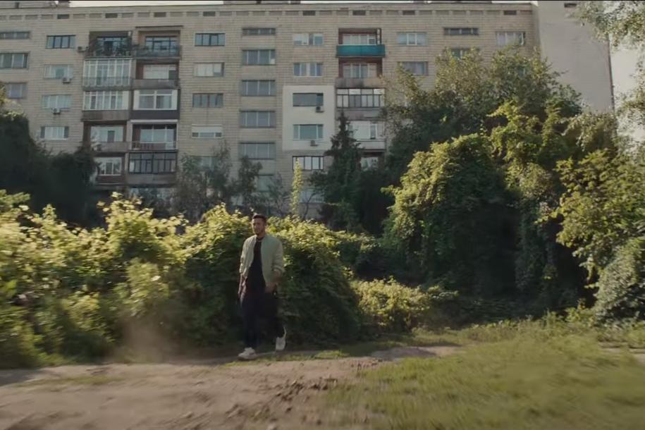 В останній презентації Apple користувачі впізнали локації Києва