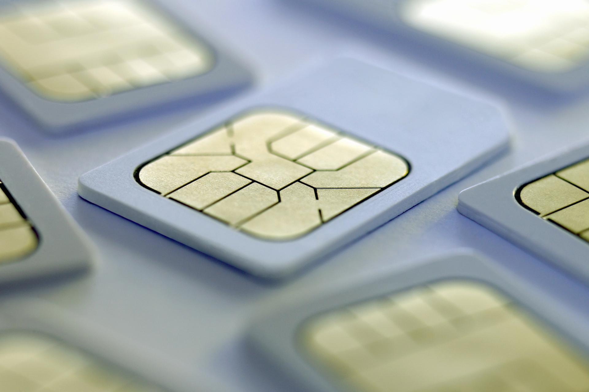 «SIM-карти за паспортом». В Україні хочуть знову повернутися до обов'язкової ідентифікації абонентів