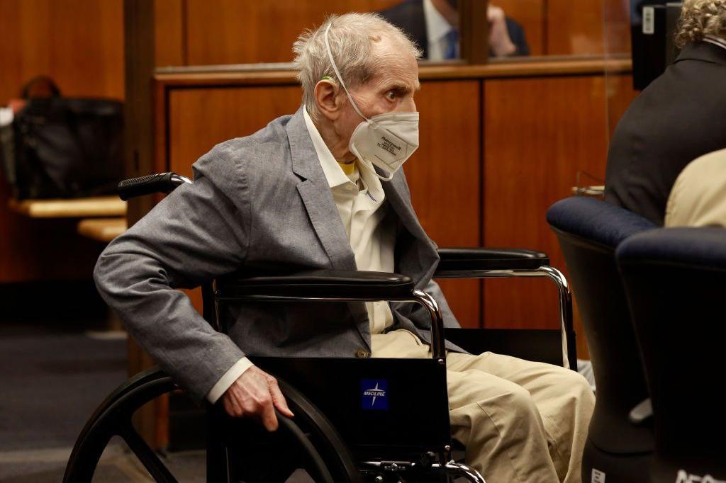Американського мільйонера визнали винним у вбивстві подруги. У розкритті справи допоміг серіал