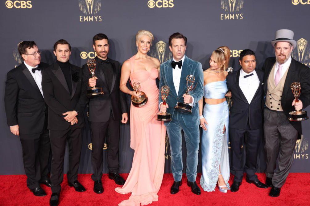 На премії «Еммі» оголосили переможців.Найбільше нагород зібрав серіал про Єлизавету ІІ